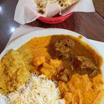 my favorite indian restaurant san ramon