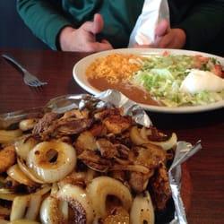 Loco Burrito 11 Reviews Mexican 1446 W Main St Fremont Mi