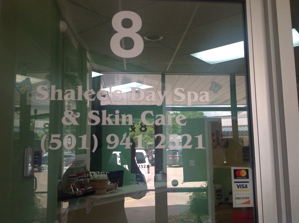Shalee's Day Spa and Skin Care: 1102 S Pine St, Cabot, AR
