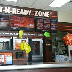 Photo Of Little Caesars Covington Ga United States