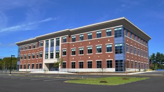 Hampden & Franklin County Cardiovascular Associates 146