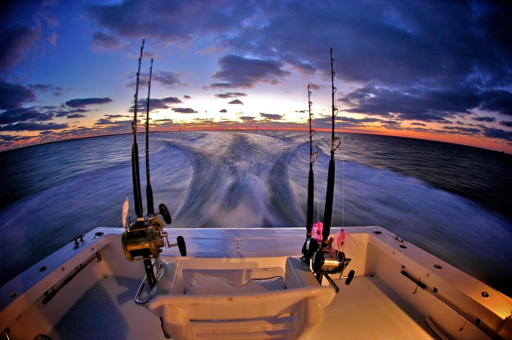 Photos For Hatteras Blue Sportfishing Yelp