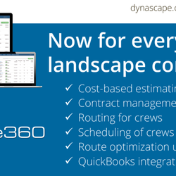 dynascape manage 360