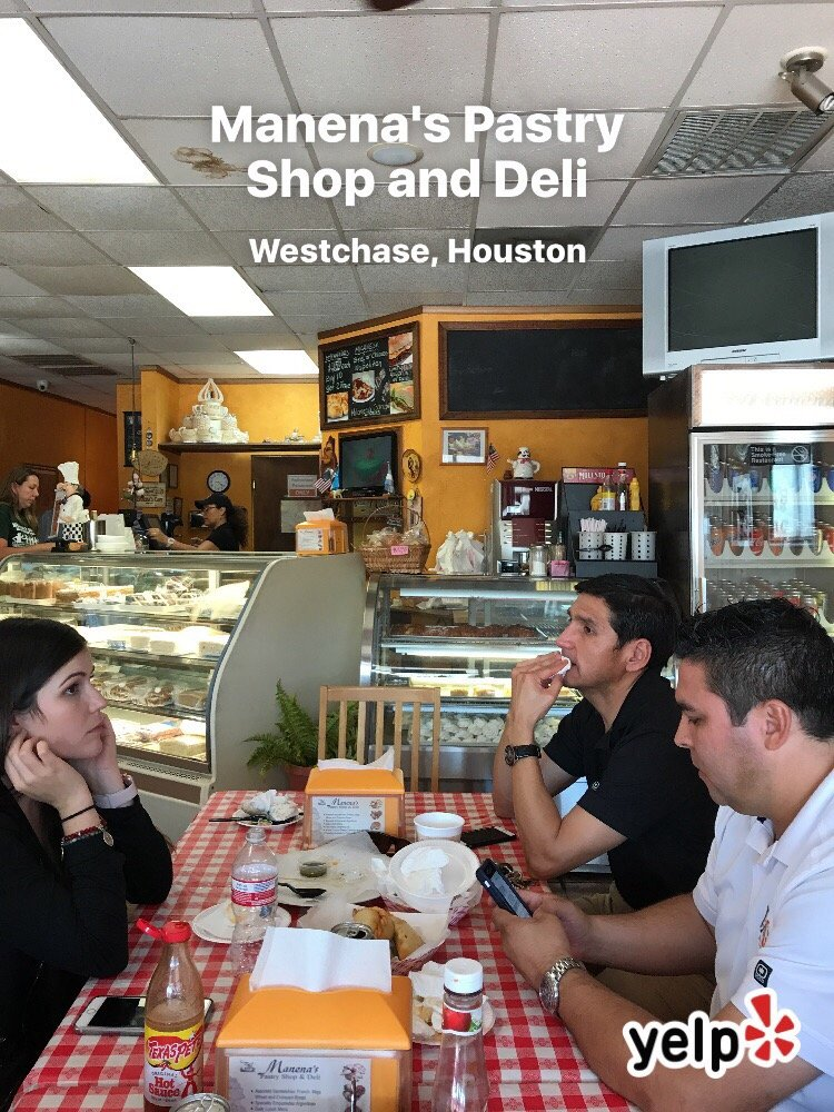 Manena S Pastry Shop And Deli 29 Photos Amp 45 Reviews