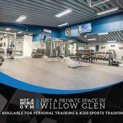 Willow glen workout garage photos trainers milton