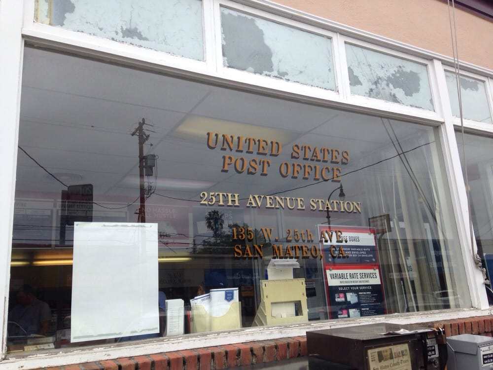 Us post office 23 reviews post offices 135 w 25th - United states post office phone number ...