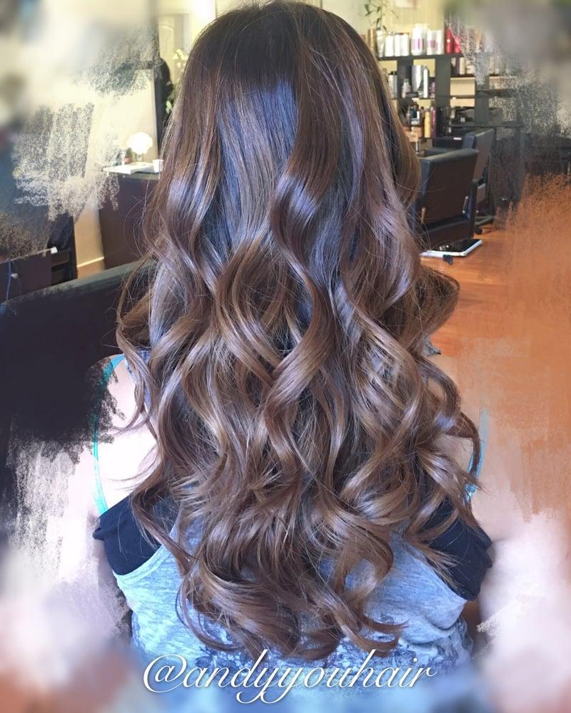 Zen Hair Fashion Cerrado 243 Fotos Salones De
