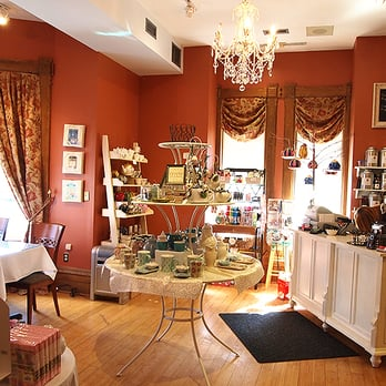 Tea Room Streetsville