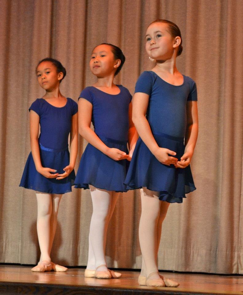 Chrystie Street Ballet Academy