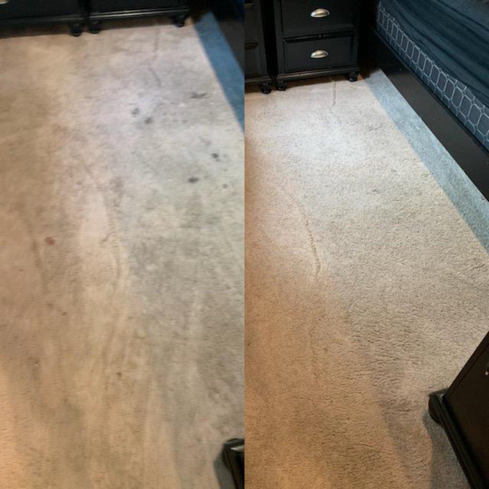 Deluxe Carpet Cleaning: 270 Mountain Lands Dr, Orem, UT