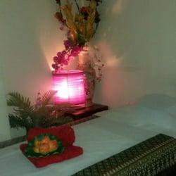 Thai Massage I Oslo Polen Escort