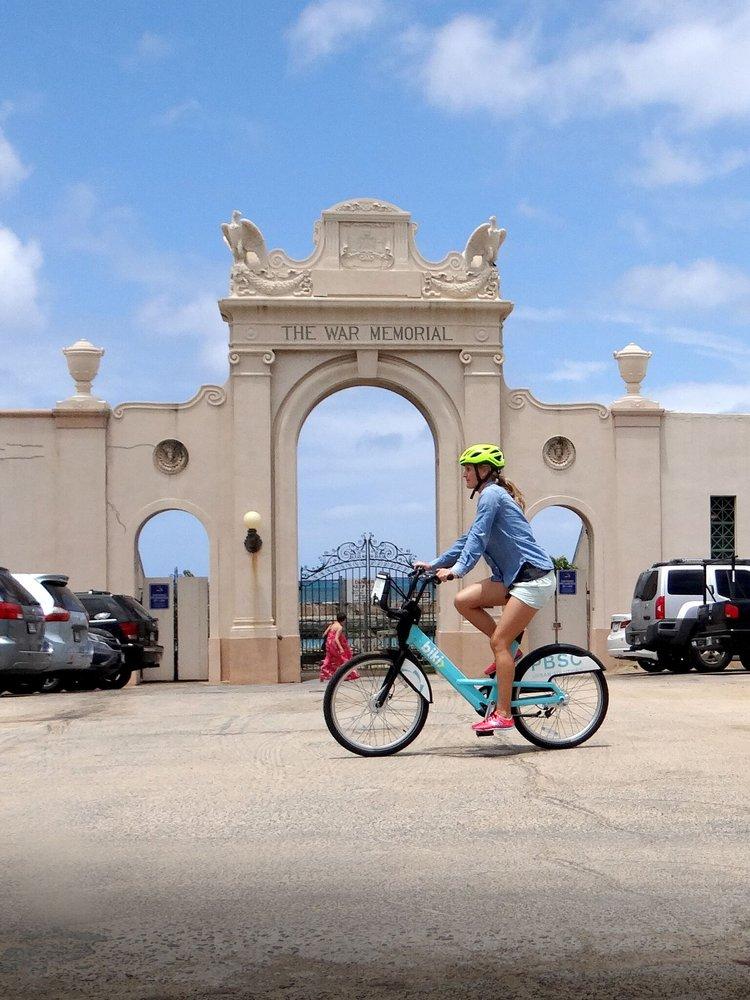 Biki - 181 Photos & 131 Reviews - Bike Rentals - Waikiki