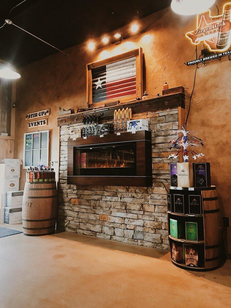 Stir-Ups Liquor: 1842 FM 407 E, Bartonville, TX