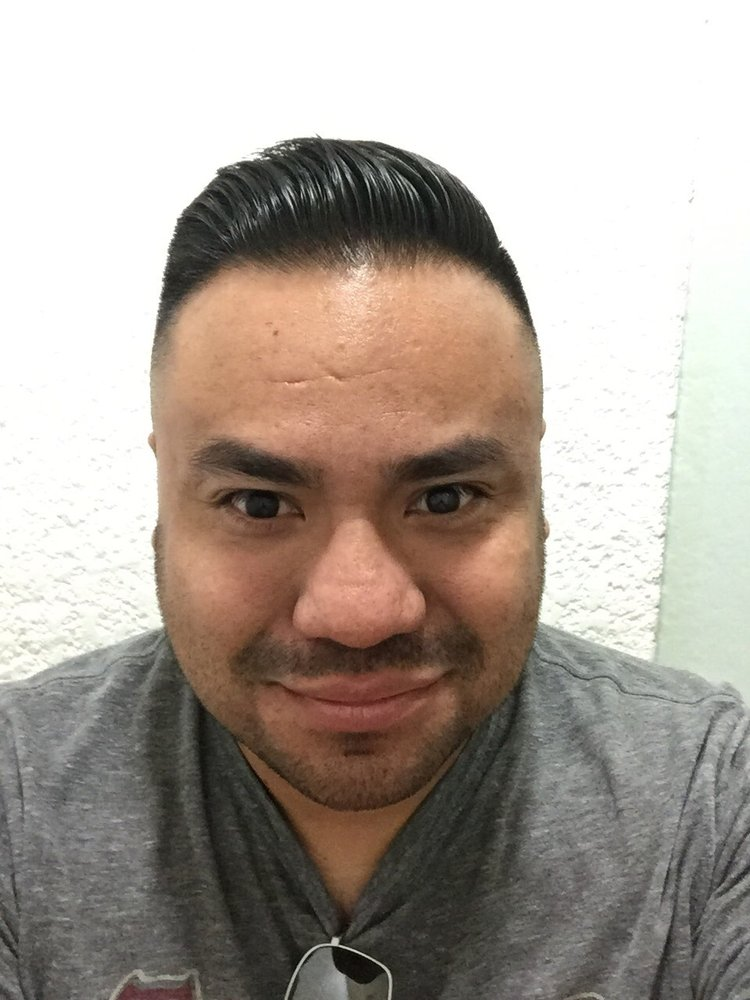 Fade Haircut By Mo The Barber Yelp