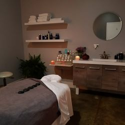 Oasis Day Spa & Body Shop - 21 Reviews - Day Spas - 221