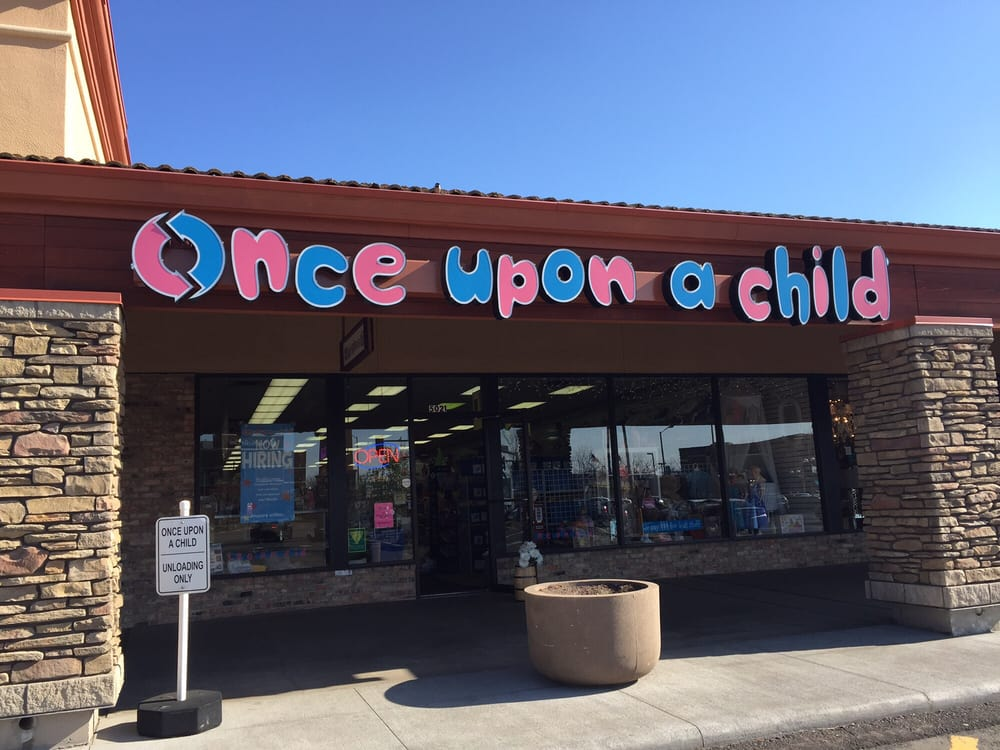 Photos for Once Upon A Child - Yelp