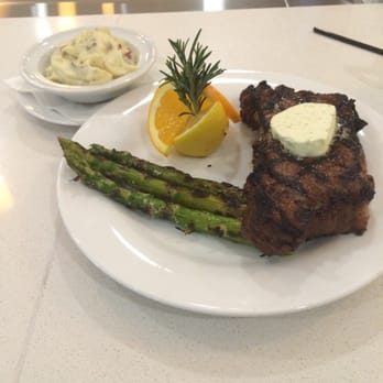 photo of hilton garden inn fayetteville ar united states new york strip - Hilton Garden Inn Fayetteville Ar