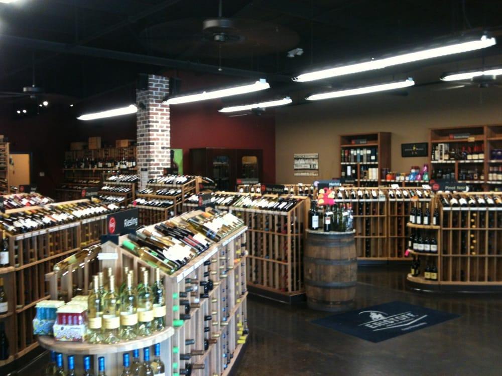Bin 605 Fine Wine & Spirits: 1116 Cowan Rd, Gulfport, MS
