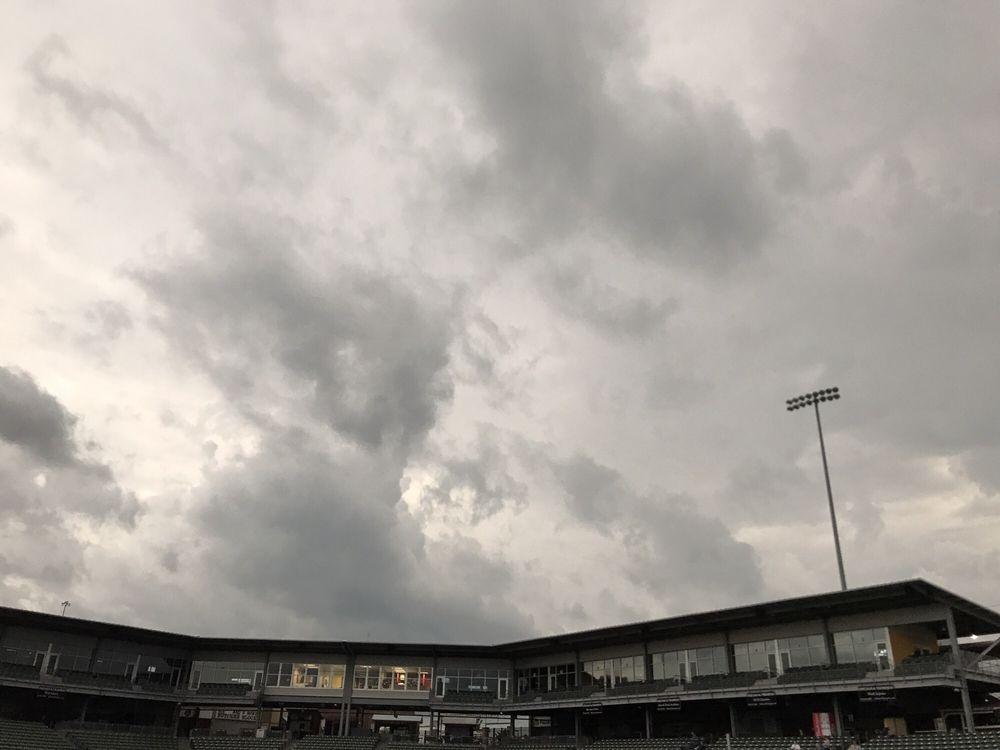 T-Bones Ballpark