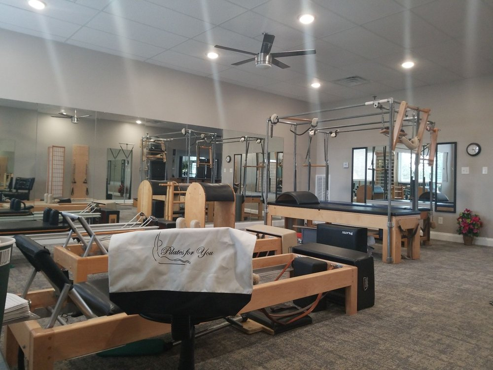 Pilates For You 2621 Market Trace Fort Smith Ar