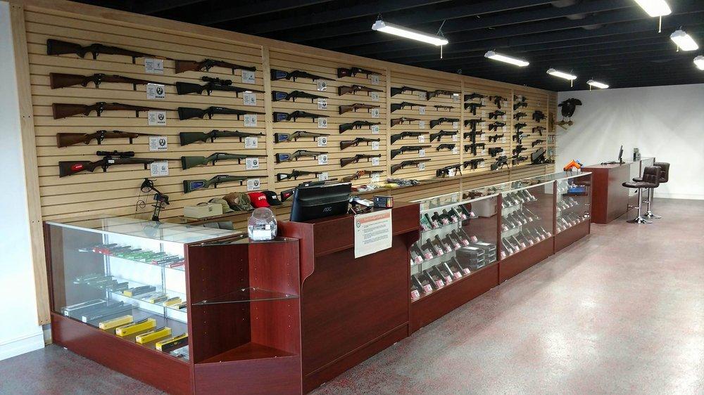 JB Guns: 7671 Sr 471, Bushnell, FL