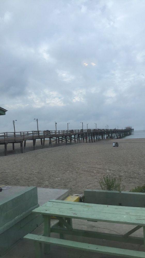 Atlantic Beach Nc Breakfast Restaurants