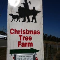 Back Achers Christmas Tree Farm - Christmas Trees - 4533 Inwood Rd ...