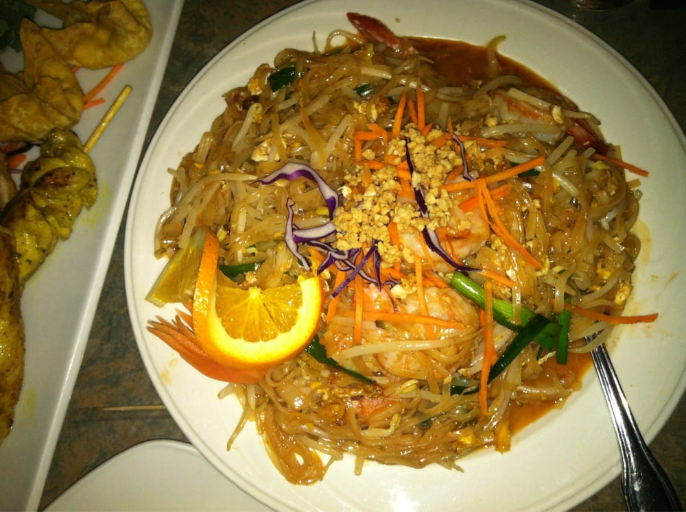 Nicky S Thai Kitchen Pittsburgh Pa