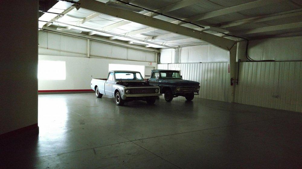 Brothers' Custom Garage: 615 Oakridge Farm Hwy, Mooresville, NC
