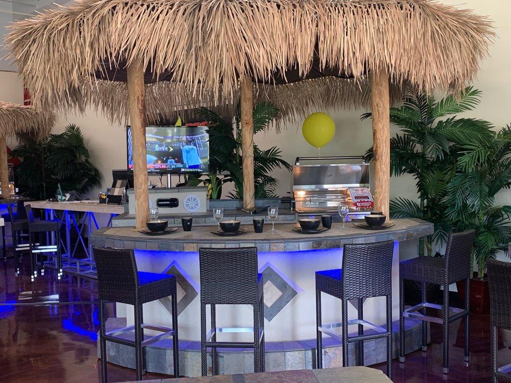 Paradise Grills: 9100 Conroy Windermere Rd, Windermere, FL