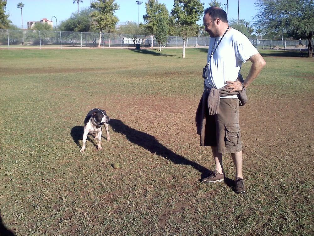 Az Service Dog Training