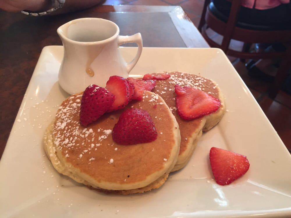 Gross Pancakes Yelp