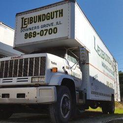 Photo Of Leibundguth Storage U0026 Van Service   Downers Grove, IL, United  States