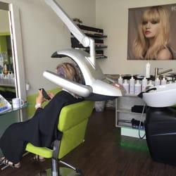 Mein Friseur Michaela Bendrien 10 Fotos Friseur Burgstr 6