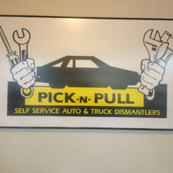 Pick N Pull 13 Photos Amp 41 Reviews Auto Parts