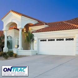 Photo Of On Trac Garage Door Company   Indio, CA, United States