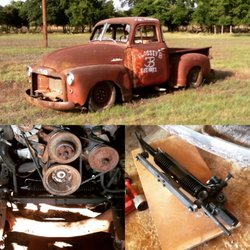 Auto Electrical Repair Shops Near Me >> Lee Martin - Art - 34 Photos - Body Shops - 374 County Rd 4313, Lampasas, TX - Phone Number - Yelp