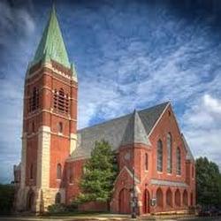 St Mary's Episcopal Church - Churches - 1307 Holmes St ...