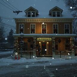 Il Portico Ristorante & Bar - Tappan, NY, United States