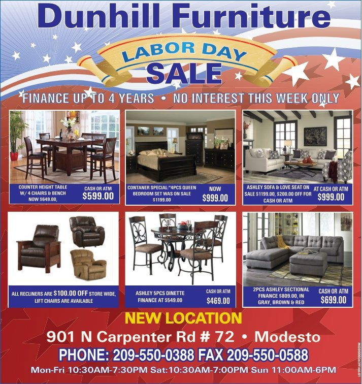 Dunhill Furniture 10 Reviews Furniture Shops 901 N