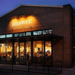 Photo Of Answer Nashville Tn United States