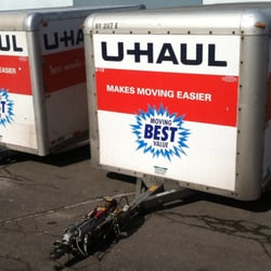Moving Truck Rental in West Lafayette, IN at U-Haul Moving ...