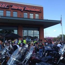 ABC Harley-Davidson - 15 Photos - Motorcycle Dealers - 4405 Highland
