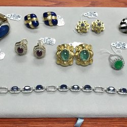 Photo Of Mavrik Fine Jewelry Diamonds Kirkwood Mo United States Estate