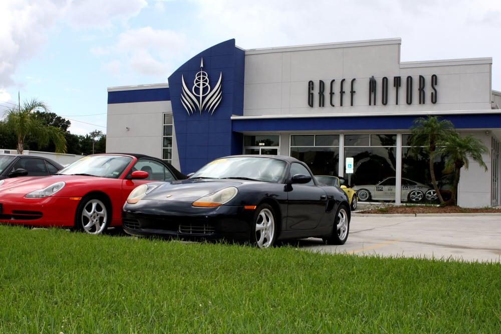 Photos For Greff Motors Inc Yelp