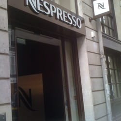 Boutique nespresso paris bonaparte paris