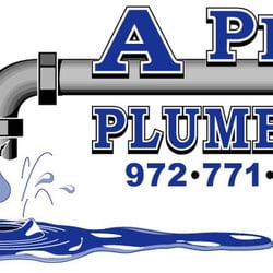 A plus plumbing plumbing 607 saint mary st rockwall tx phone a plus plumbing reheart Choice Image