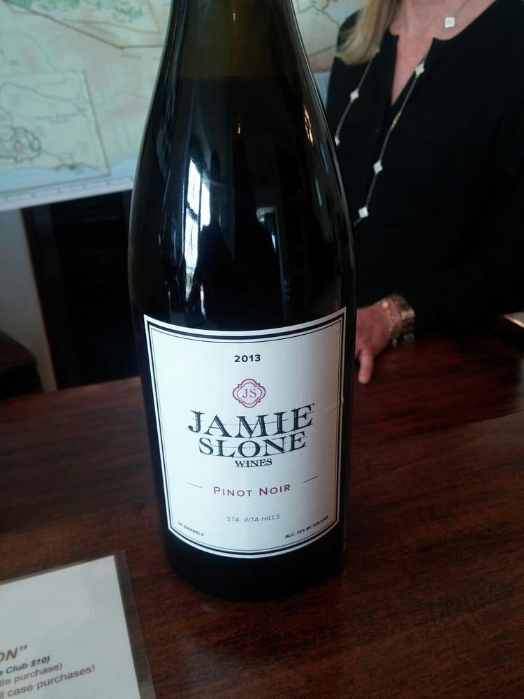 Photos For Jamie Slone Wines