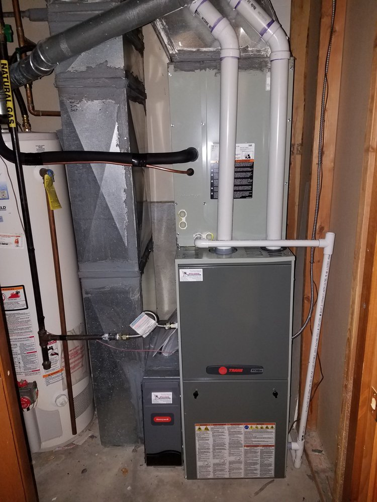 Affordable Heating & Air Conditioning: 1740 Elder Ave, Greeley, CO