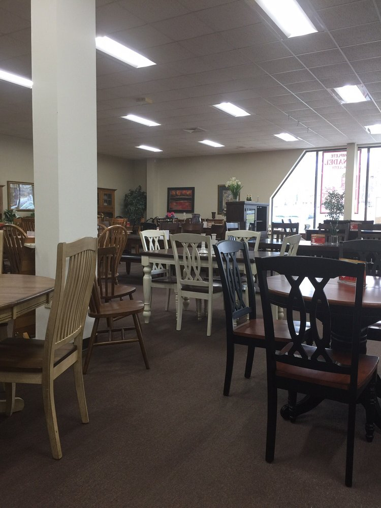 Dinette depot furniture stores 2691 berlin turnpike Berlin furniture stores